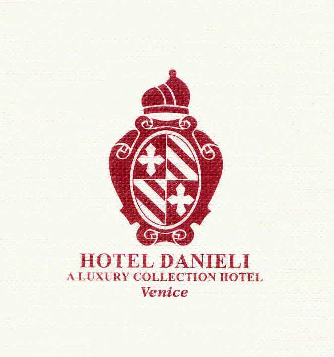 Hotel Danieli Napkin