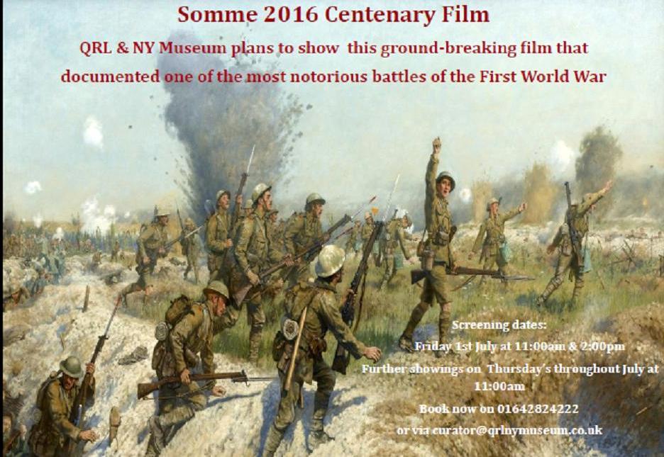 Somme Film