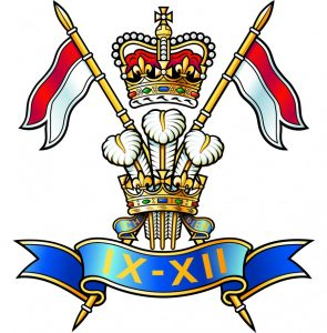 9th & 12th Royal Lancers(9-12L)spot